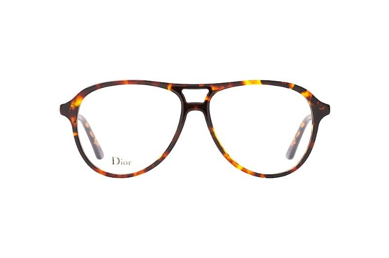 Lunettes de vue Dior - Montaigne 52 p65