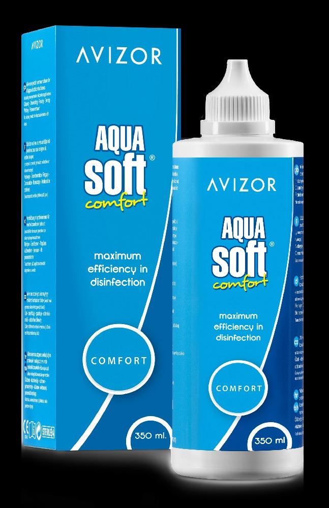 Produit d'entretien Aquasoft de Avizor