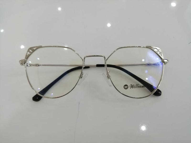 Lunettes de vue William - Eyewear