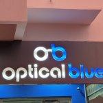 Optical Blue