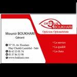 Boukhari Optique