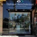 Optique Benchekroun