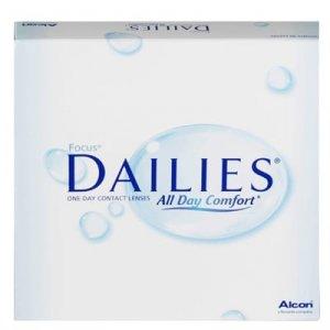 Dailies day comfort 90 de Cibavision