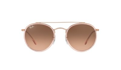 Ray-ban Round double bridge rb3647n-9069a5